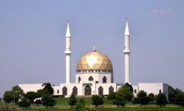 Toledo mosque has roots going back 75 years