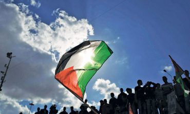 2021: Palestine's chance of fighting back