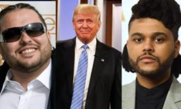 Muslim rapper Belly & The Weeknd cancel TV performance over Trump