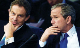 America's Chilcot Report: Bush Administration should be investigated for Iraq invasion