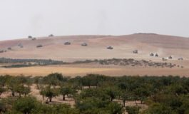 Turkish troops launch first major push into Syria against ISIS