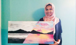 Local renaissance woman strives to make art accessible