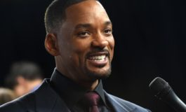 Will Smith speaks out against Trump, Islamophobia