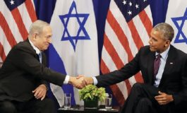 Funding Israel does not help the U.S.-desired two-state solution