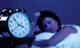 Chronic sleep problems linked to disability