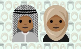 Muslim woman aims to get Hijab emoji approved