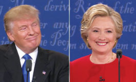 Cliché and banality at the debates: Trump and Clinton on the Middle East