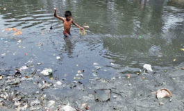 More than 300 million at risk of life-threatening diseases from dirty water