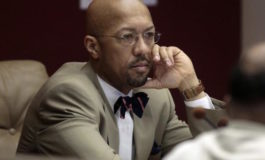Former Detroit City Council president pleads guilty to sex crimes