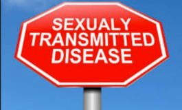 STDs reach all time high in the U.S.