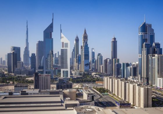 British woman faces jail time in Dubai for reporting gang rape