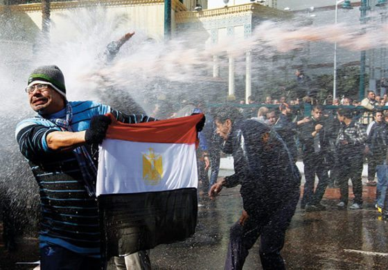 UN: Arab Spring cost more than $600 billion worth of growth