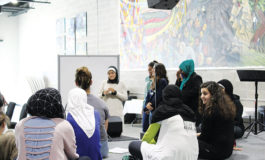 Arab American National Museum empowers women through filmmaking program