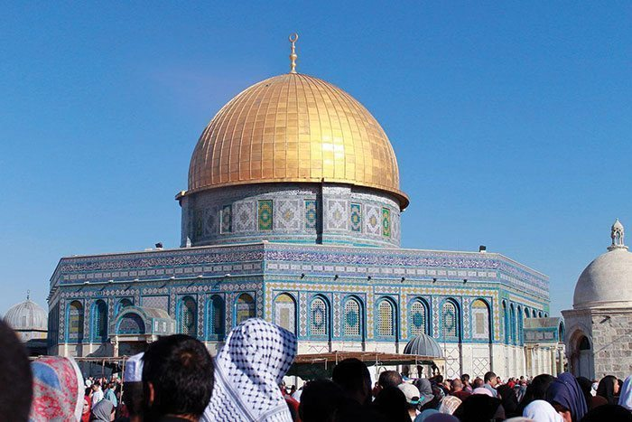 Praying for Freedom: Why is Israel silencing the call for prayer in Jerusalem?