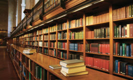 Libraries can be a health benefit for people most at risk