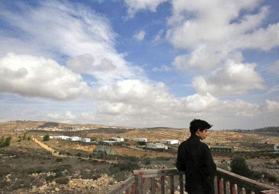 Israel proposes 500 new settlement homes near Jerusalem