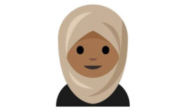 New hijab emojis likely to be added to smartphones next year