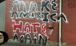 Michigan has highest number of hate crimes in midwest post-elections