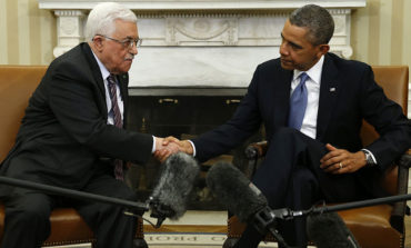 Obama transferred $221 million to Palestinian Authority in his final hours in office