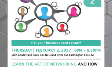 Women's group to hold third annual networking event