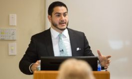 Arab American to run for governor