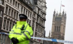 ISIS claims responsibility for UK parliament attack by British man
