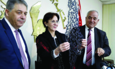 Khalaf should be commended for UN's Israel apartheid report