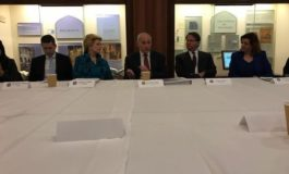 Community meeting with DHS Secretary Kelly turns sour