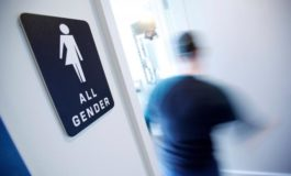 Texas State Senate committee approves transgender 'bathroombill'