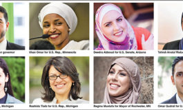 Muslim candidates campaign in record numbers nationwide, but face backlash