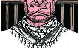 Stand up for justice, support the Palestinian prisoners