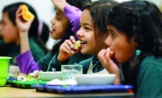 Addressing children's nutritional health