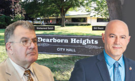 Dearborn Heights Building Department head resigns amid accusations of corruption