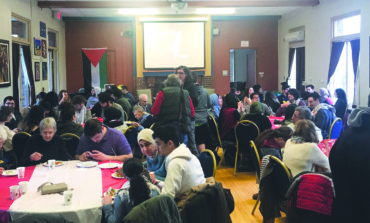 Student groups at U of M, MSU and EMU join forces to host PALIFEST