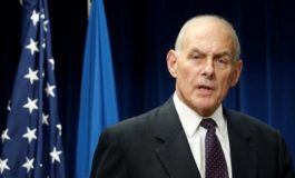 Secretary of Homeland Security releases statement on hate-inspired attacks