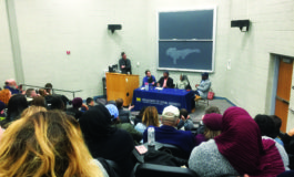 Forum on 'Orville Hubbard and contemporary struggles in and beyond Southeast Michigan' held at UM-Dearborn