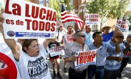 Hispanics shouldn't over-interpret Trump's election