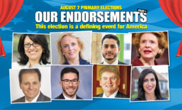 Our endorsements for the August 7 primary elections