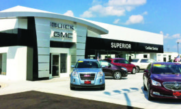 Local car dealership makes inroads region-wide