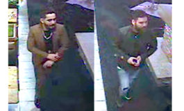 Dearborn police request public's assistance in identifying armed suspects at Ram's Horn