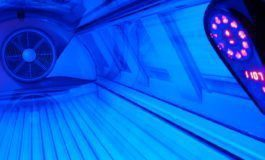 Tanning: An ad for skin cancer?