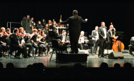 National Arab Orchestra plays stereotypes away, empowers youth