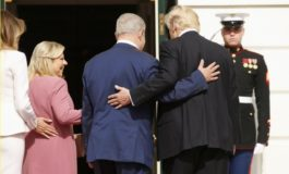 U.S. and Israeli codependent relationship not just about money