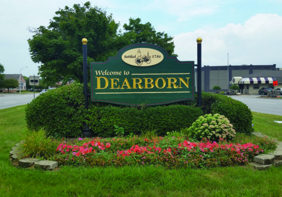 There are more reasons to stay in Dearborn than to leave