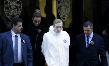 White man who wanted to kill blacks arrested in New York stabbing