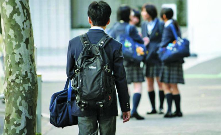 For some kids, bullying may not leave lasting mental scars