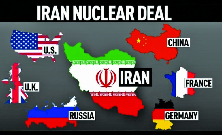 European powers face resistance to Iran sanctions to save nuclear deal