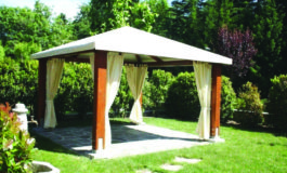Discrimination complaints forces city to revise confusing gazebo ordinance