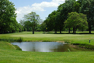 Dearborn Heights City Council votes to buy golf course
