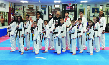 Local Taekwondo students to compete in national championships